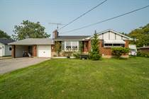 Homes for Sale in Garrison Road, Fort Erie, Ontario $599,900