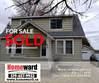 Homes Sold in Wallaceburg, Ontario $129,900