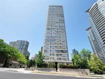 Condos for Rent/Lease in Burnhamthorpe/Hurontario, Toronto, Ontario $2,600 monthly