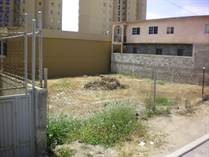Lots and Land for Sale in Playa Encantada, Playas de Rosarito, Baja California $129,000