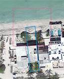 Lots and Land for Sale in Telchac Puerto, Yucatan $159,500
