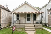 Homes Sold in University of Windsor, Windsor, Ontario $99,900