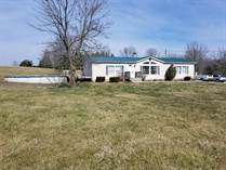 Homes Sold in Farabee, Salem, Indiana $129,900