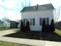 Homes for Sale in Wallaceburg, Ontario $139,900