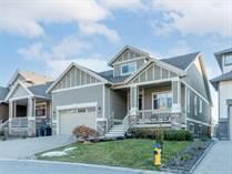 Homes Sold in West Kelowna, British Columbia $719,900