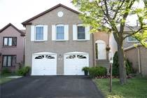 Homes Sold in Dixie/North Park, Brampton, Ontario $774,900