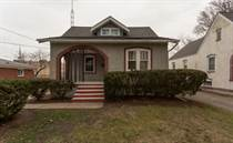 Homes for Sale in Franklin Park, Toledo, Ohio $89,900