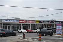 Commercial Real Estate for Rent/Lease in Keele and Sheppard, Toronto, Ontario $15 five year