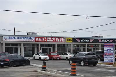 3905 Keele Street, Toronto, ONTARIO, Suite 3, Toronto, Ontario