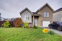 Homes for Sale in Vaudreuil Dorion, Montréal, Quebec $355,000