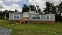 Homes for Sale in Yanceyville, North Carolina $134,900