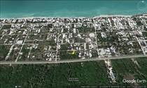 Lots and Land Sold in Chuburna, Yucatan $59,000