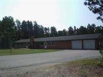 Homes Sold in Vermilion Bay, Ontario $265,000