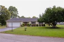 Homes Sold in Hardins Eldinwood, Plainfield, Indiana $229,900