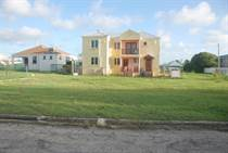 Homes for Sale in Foul Bay, St. Philip, St. Philip $37,575
