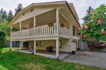 Homes Sold in Lower Mission, Kelowna, British Columbia $1,100,000