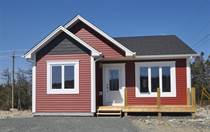 Homes for Sale in Mount Pearl, Newfoundland and Labrador $309,000