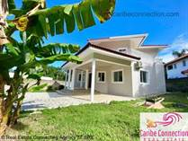 Homes for Rent/Lease in Encuentro Beach, Cabarete, Puerto Plata $1,500 monthly