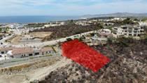Lots and Land for Sale in El Altillo, San Jose del Cabo, Baja California Sur $285,000