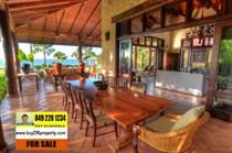 Homes for Sale in Seahorse Ranch, Sosua, Puerto Plata $3,300,000