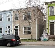 Homes for Sale in Downtown, St. John, Newfoundland and Labrador $229,900