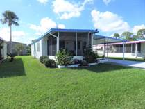 Homes Sold in Pickwick Village, Port Orange, Florida $21,900