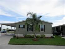 Homes for Sale in Cypress Creek Village, Winter Haven, Florida $99,500
