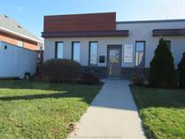 Commercial Real Estate for Rent/Lease in Chatham, Ontario $1,200 monthly