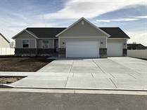 Homes for Sale in Holmgren Estates, Tremonton, Utah $344,000