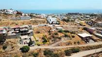 Lots and Land for Sale in Pedregal Playitas, Ensenada, Baja California $445,000