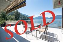 Homes Sold in Harrison Hot Springs, British Columbia $1,999,999