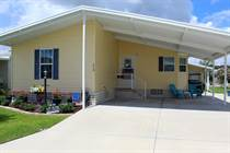 Homes for Sale in Cypress Creek Village, Winter Haven, Florida $129,900
