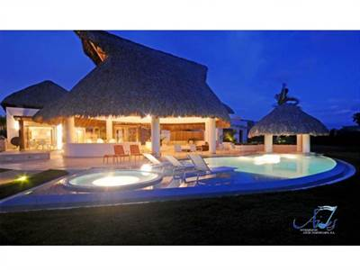 Cap Cana Golfer Dream House For Sale   PC9   Cap Cana, Punta Cana, Dominican Republic