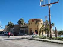 Commercial Real Estate for Sale in Sonoyta, Sonora $625,000
