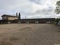 Commercial Real Estate for Sale in Sturgis, Saskatchewan $159,000