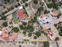 Lots and Land for Sale in Mesa del Malanquin, San Miguel de Allende, Guanajuato $330,000