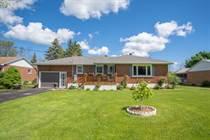 Homes Sold in Ridgeway, Fort Erie, Ontario $449,900