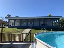 Homes for Sale in Bo. Cibao, San Sebastian/ Camuiy, Puerto Rico $179,000