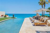 Homes for Sale in Beachfront, Los Cabod, Baja California Sur $5,700,000