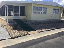 Homes Sold in Honeymoon MHP, Dunedin, Florida $55,000