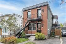 Multifamily Dwellings for Sale in LaSalle, Quebec $699,000