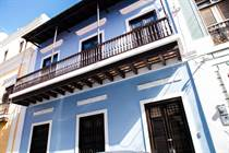 Homes for Rent/Lease in Old San Juan, San Juan, Puerto Rico $3,500 monthly