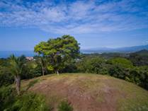 Lots and Land for Sale in Manuel Antonio, Puntarenas $899,000