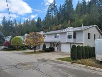 Homes for Sale in South Castlegar, Castlegar, British Columbia $369,900