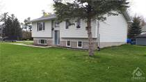 Homes Sold in Fitzroy Harbour, Ottawa, Ontario $399,900