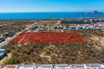 Lots and Land for Sale in Las Misiones, Baja California Sur $1,750,000