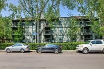Condos for Sale in Cliff Bungalow, Calgary, Alberta $309,900