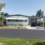 Homes for Sale in Naples Estates, Naples, Florida $39,900
