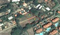 Lots and Land for Sale in Playas Del Coco, Guanacaste $205,800