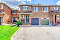 Homes for Sale in Mississauga, Ontario $899,900